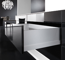 Drawers, Drawer Systems and Runners