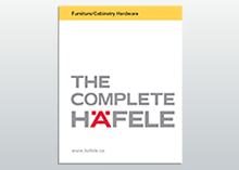 The Complete Häfele