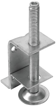 Base Leveler, with Supporting Bracket
