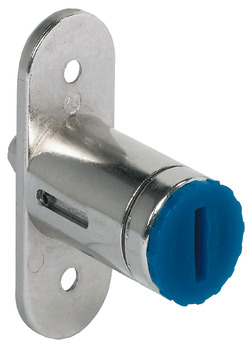 Central Locking Cylinder, M5 Internal Thread, Symo 3000