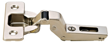 Concealed Hinge, Häfele Duomatic 94°, for thick doors and profile doors up to 35 mm, inset mounting