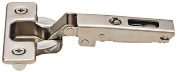 Concealed Hinge, Salice 200 Series/700 Series, 110° Opening Angle, Full Overlay, Nickel plated