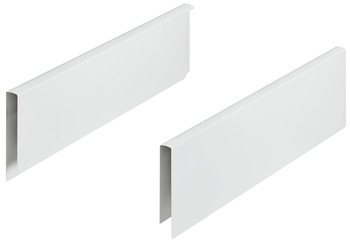 Height Extension Panel, Häfele Matrix Box P