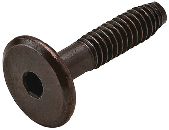 Joint Connector Bolt, 1/4-20, Type JCB-B