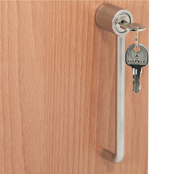 Lock Handle , for SYMO Deadbolt