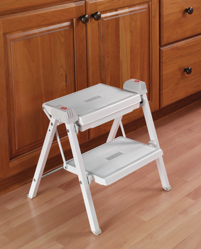 Prime Stepfix Step Stool Folding In The Hafele Canada Shop Gmtry Best Dining Table And Chair Ideas Images Gmtryco