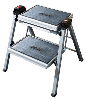 Wondrous Stepfix Step Stool Folding In The Hafele Canada Shop Gmtry Best Dining Table And Chair Ideas Images Gmtryco