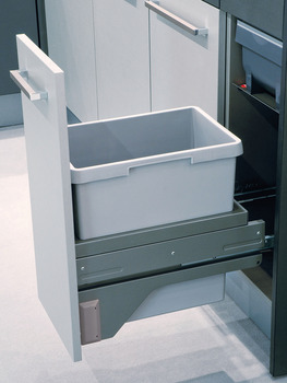Waste Bin Pull-Out, Hailo Euro Cargo 30 S