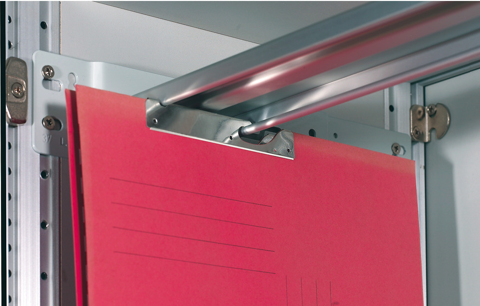 Cross Rail For Hanging File System In The H 228 Fele Canada