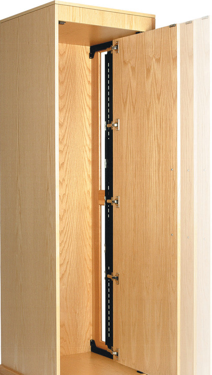 Pocket Door System Accuride 1432 Hinges Not Included