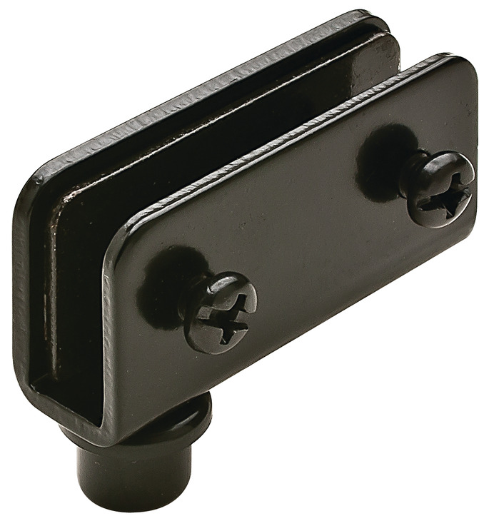 Simplex Inset Glass Door Hinge 110 176 Opening Angle In