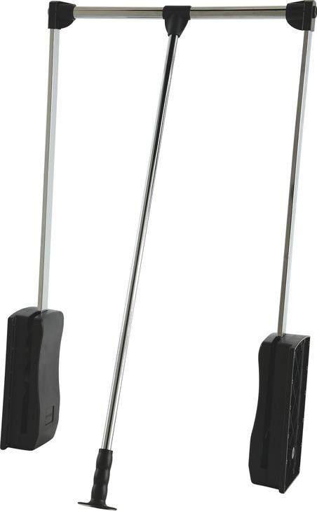 Wardrobe Lift 33 Lbs Weight Capacity In The H 228 Fele