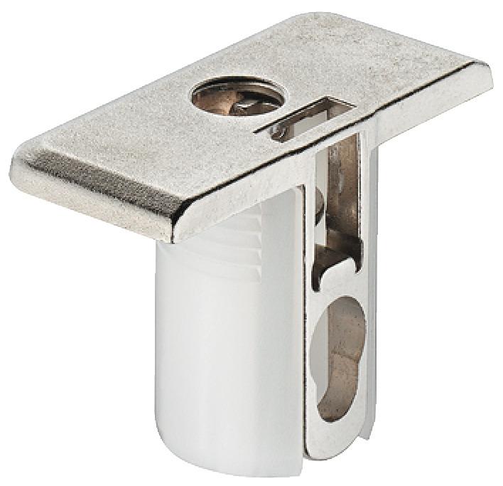 Boîtier De Ferrure Dassemblage Tab HC Pour Panneaux Dune - Ferrure d assemblage pour meubles