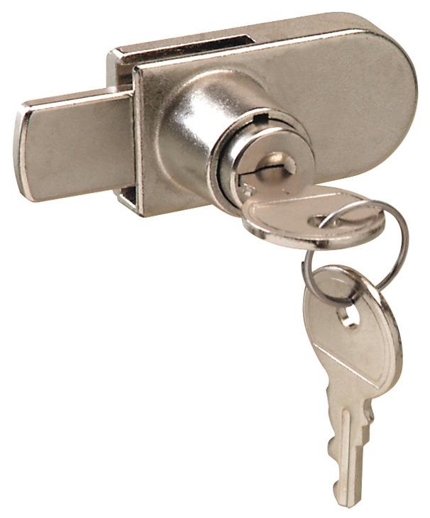 Serrure de porte en verre sans per age autoadh sive - Cle cassee dans serrure porte fermee ...